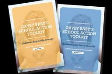 Gayby Baby School Action Toolkit