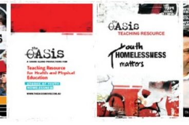 OASIS - Youth Homelessness Matters